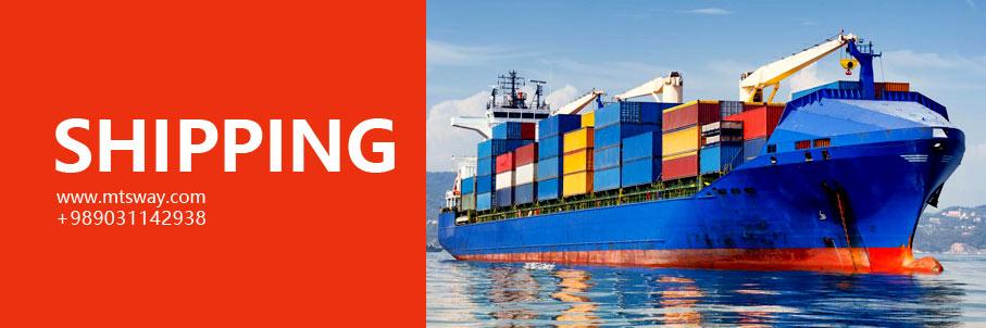 حمل و نقل دریایی