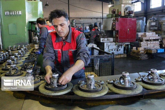 صنایع و معادن مازندران پارسال هزار میلیارد تومان تسهیلات گرفتند