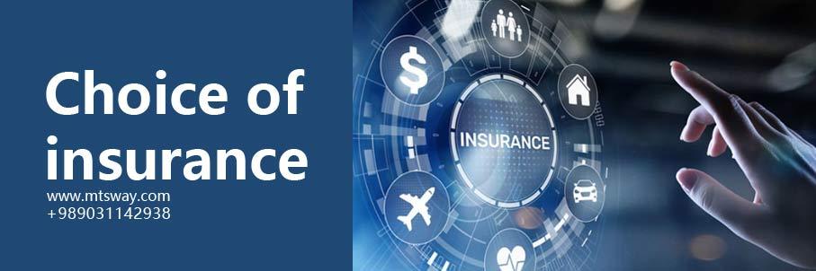 انواع بیمه حمل و نقل